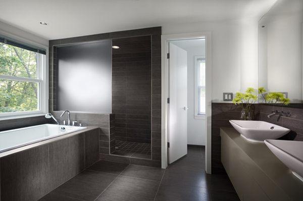 Galeria de fotos e imagens casas de banho modernas for Contemporary bathroom ideas photo gallery